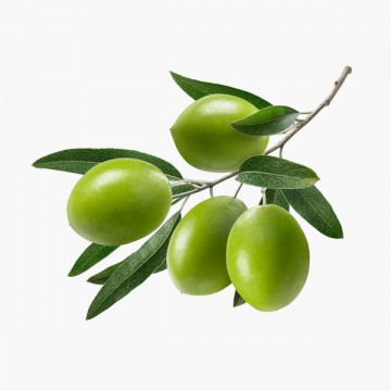 Mangos verdes